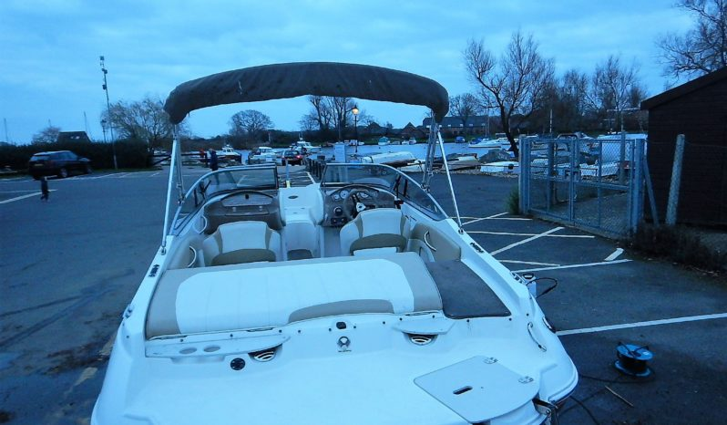 Stingray 188 LE Bow Rider with 3.0 Mercruiser For Sale full