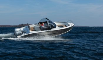 New Silver Hawk Aluminium Boat with Honda or Suzuki Outboard For Sale full