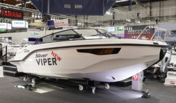 New Silver Viper 7m Cuddy Cabin with Honda or Suzuki 200hp For Sale full