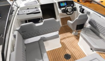 New Silver Viper 7m Cuddy Cabin For Sale full